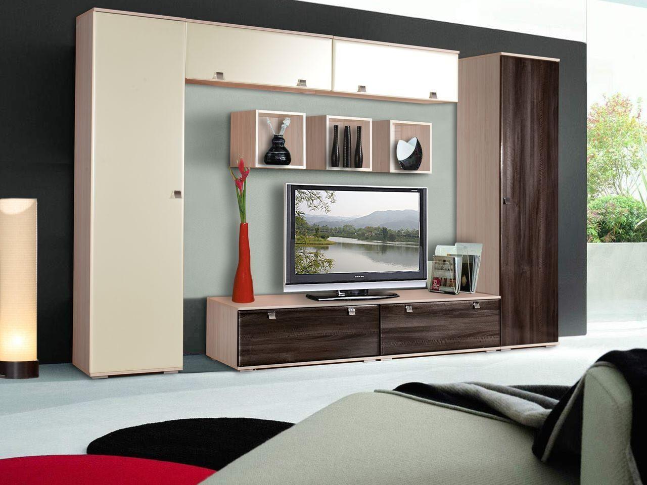 Амадей-6 стенка - мебель верона.