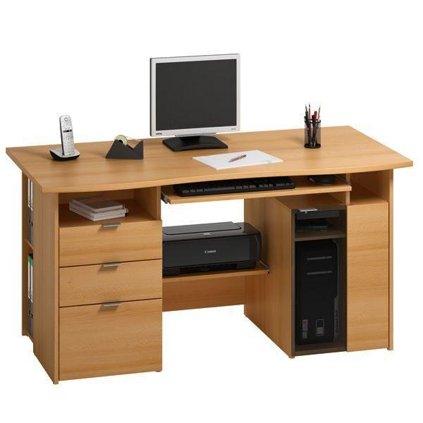 Купить компьютерный стол Чарльз в интернет-магазине don ross.