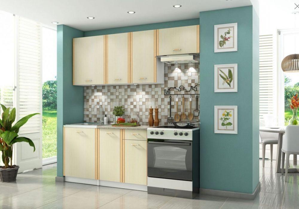 новая мебель для кухни на заказ