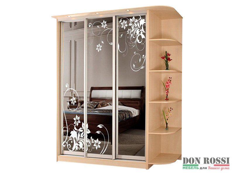 Купить шкаф-купе фридом - 29 в интернет-магазине don rossi в.